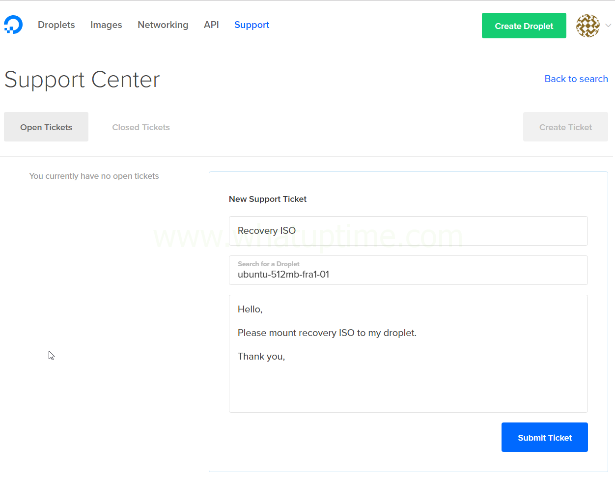 10-digitalocean-create-new-support-ticket
